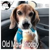 Old Man Snoopy *